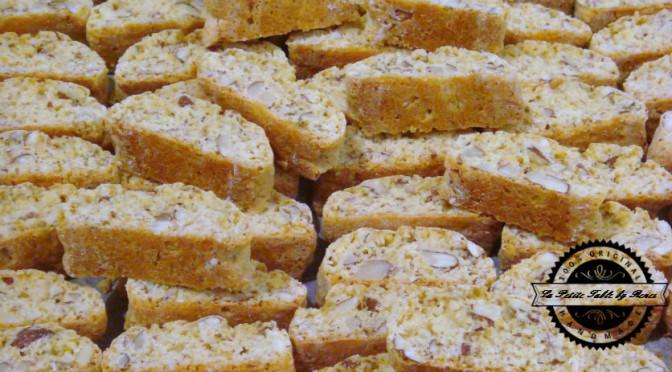 Rozini biscotti