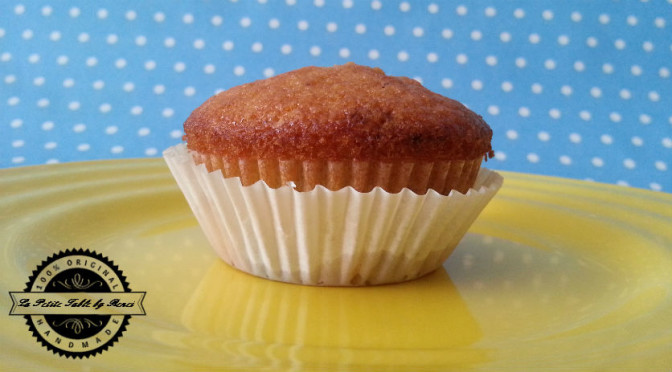 Muffini sa orasima i komadicima cokolade