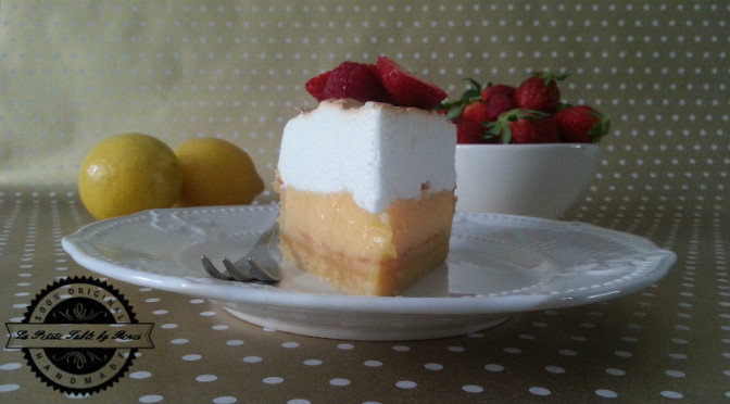 Limun Tart
