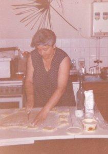 Pletenice moje bake