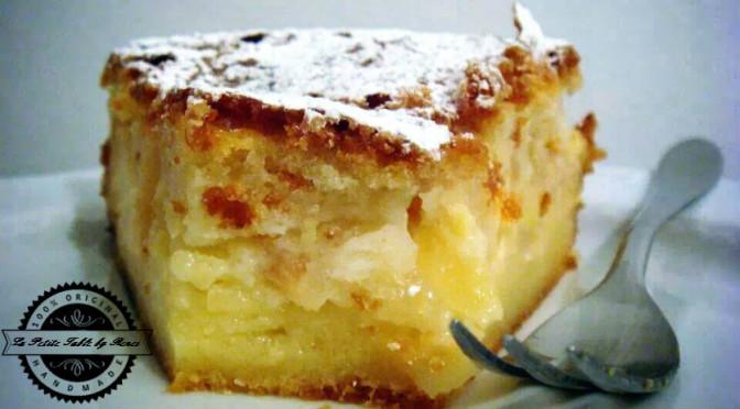 Francuska torta od jabuka