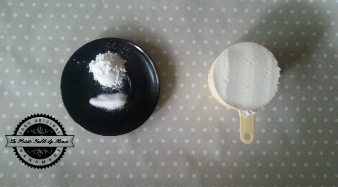 Brasno sa praskom za pecivo – Self-rising flour