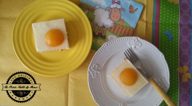Jaje na oko